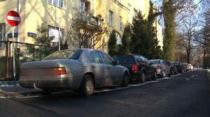 Ochota przeciwko likwidacji miejsc parkingowych