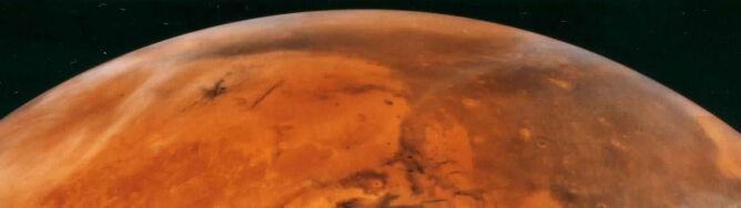Półtoraroczna misja na orbitę Marsa: szukają małżeństwa i siedmiuset milionów dolarów
