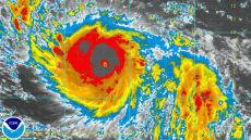 Supertajfun zbliża się do Filipin. Uderzy w samo centrum archipelagu
