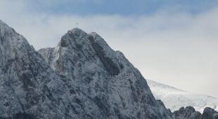 Ratownik TOPR o wyprawach w góry