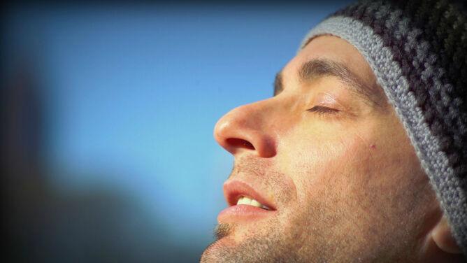 Polakom brakuje witaminy D. <br />Chorują z tęsknoty za słońcem