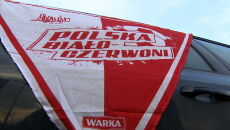 Polska biało-czerwona - jak kibice przygotowują się do wspierania naszej drużyny