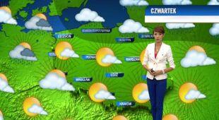 Prognoza pogody na dzień 28 lipca